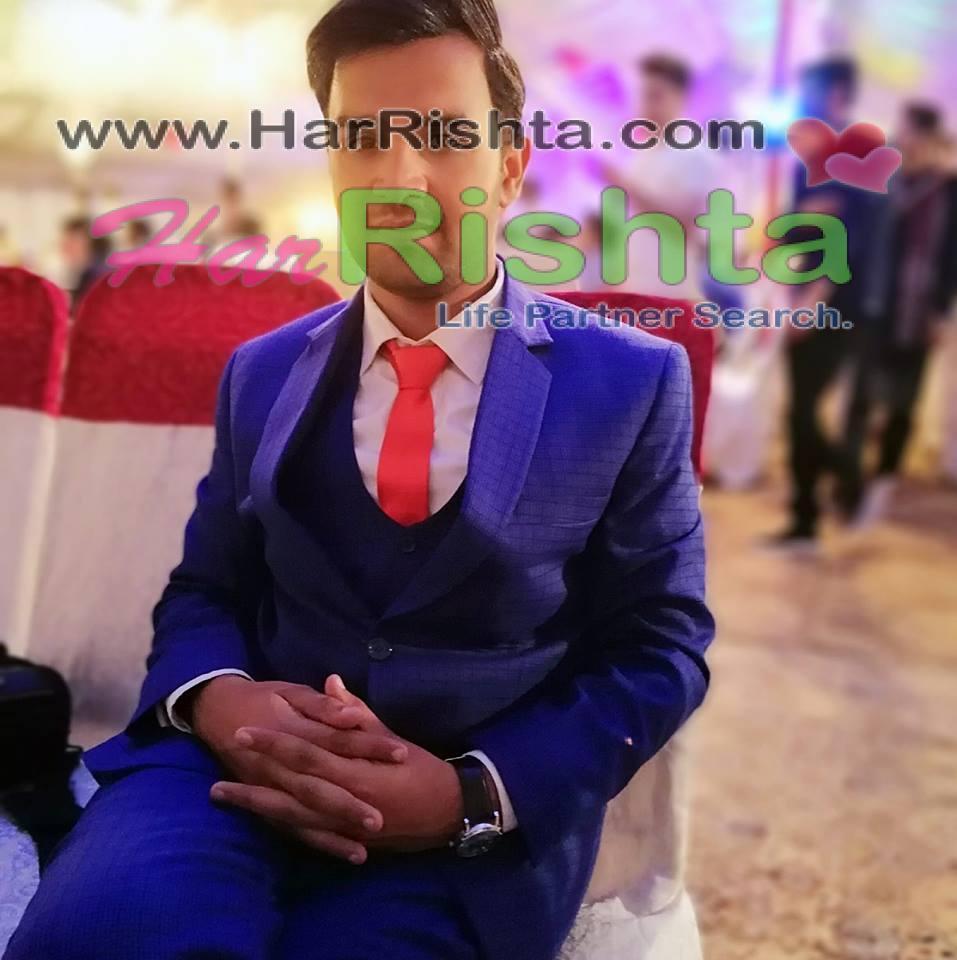 Rajput Boy Rishta in Kamalia