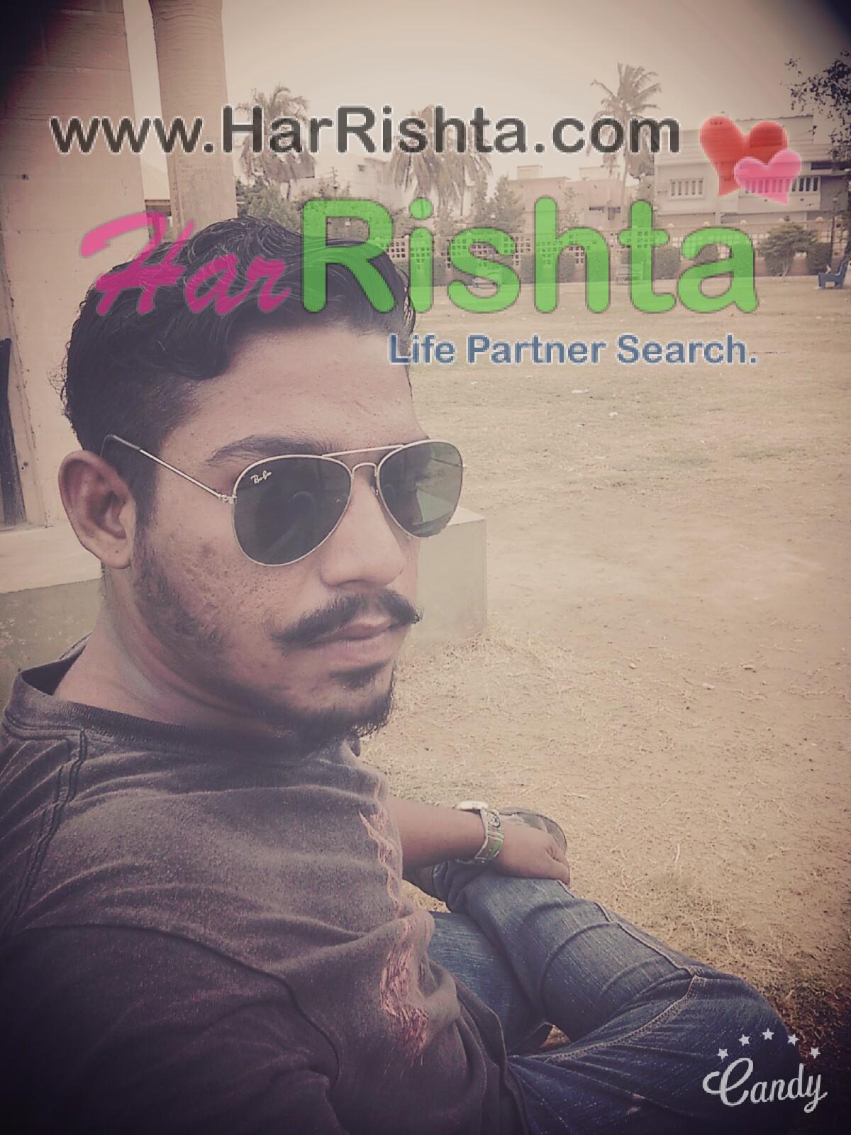 Gill Boy Rishta in Karachi