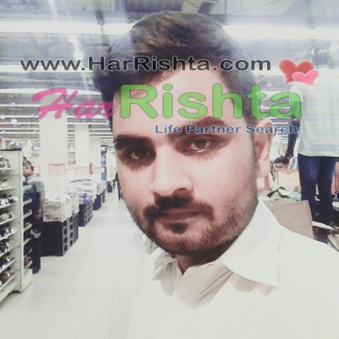 Abidi Boy Rishta in Ahmedpur East