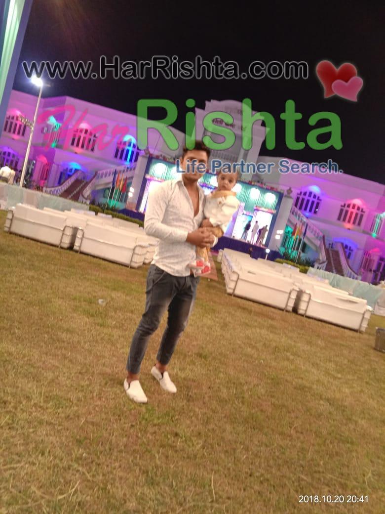 Alvi Boy Rishta in Islamabad