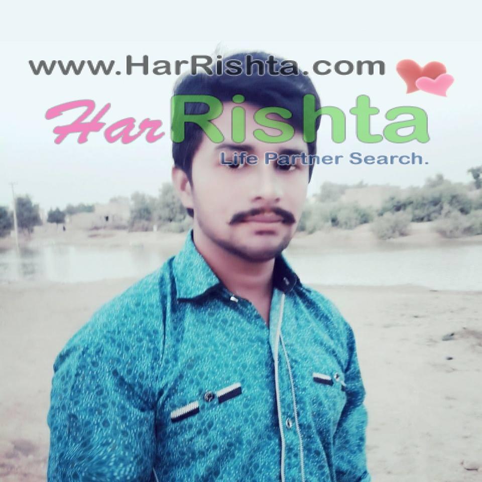 Paracha Boy Rishta in Hyderabad