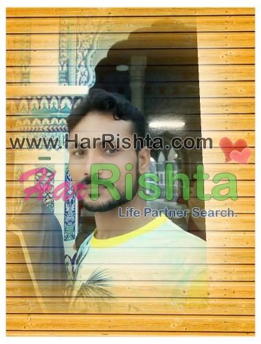 Jarwar Boy Rishta in Tando Allahyar