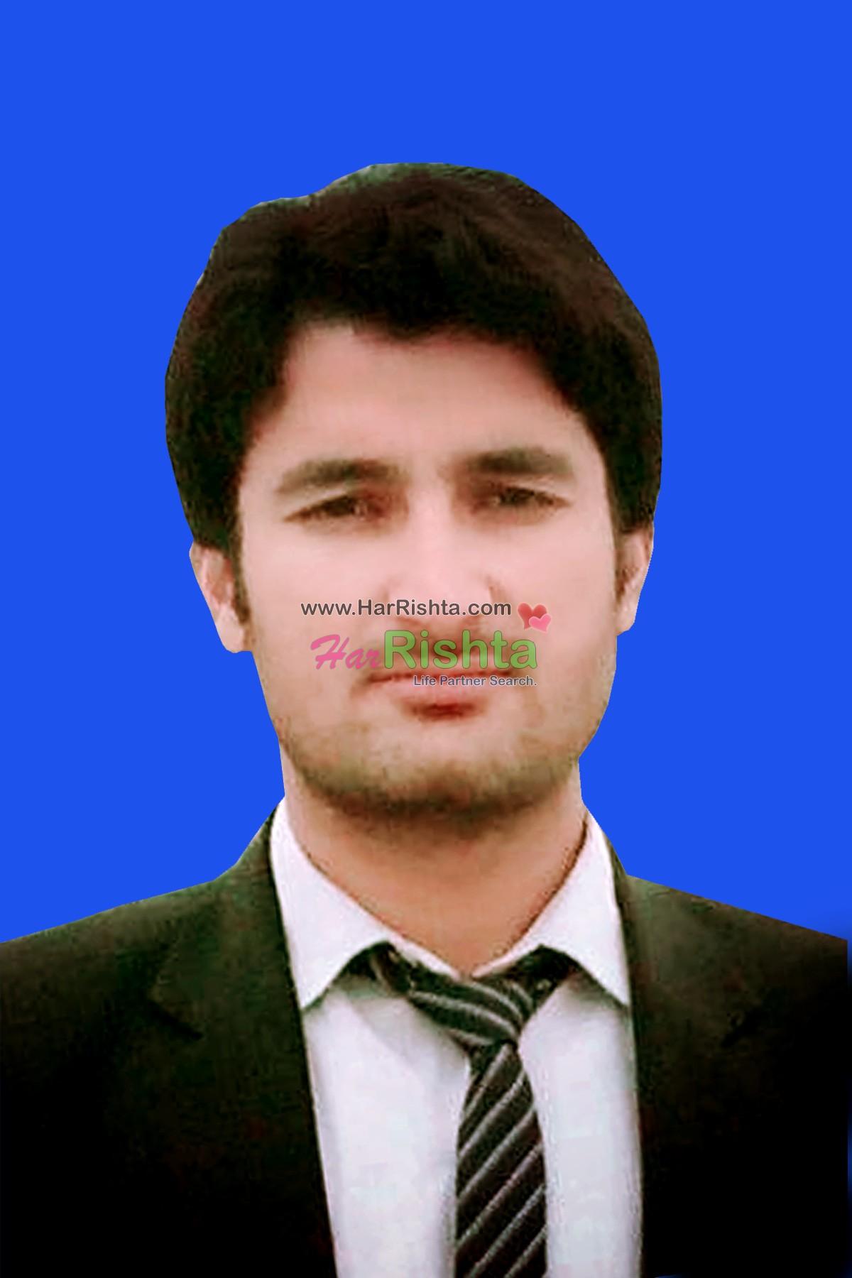 Baloch Boy Rishta in Islamabad