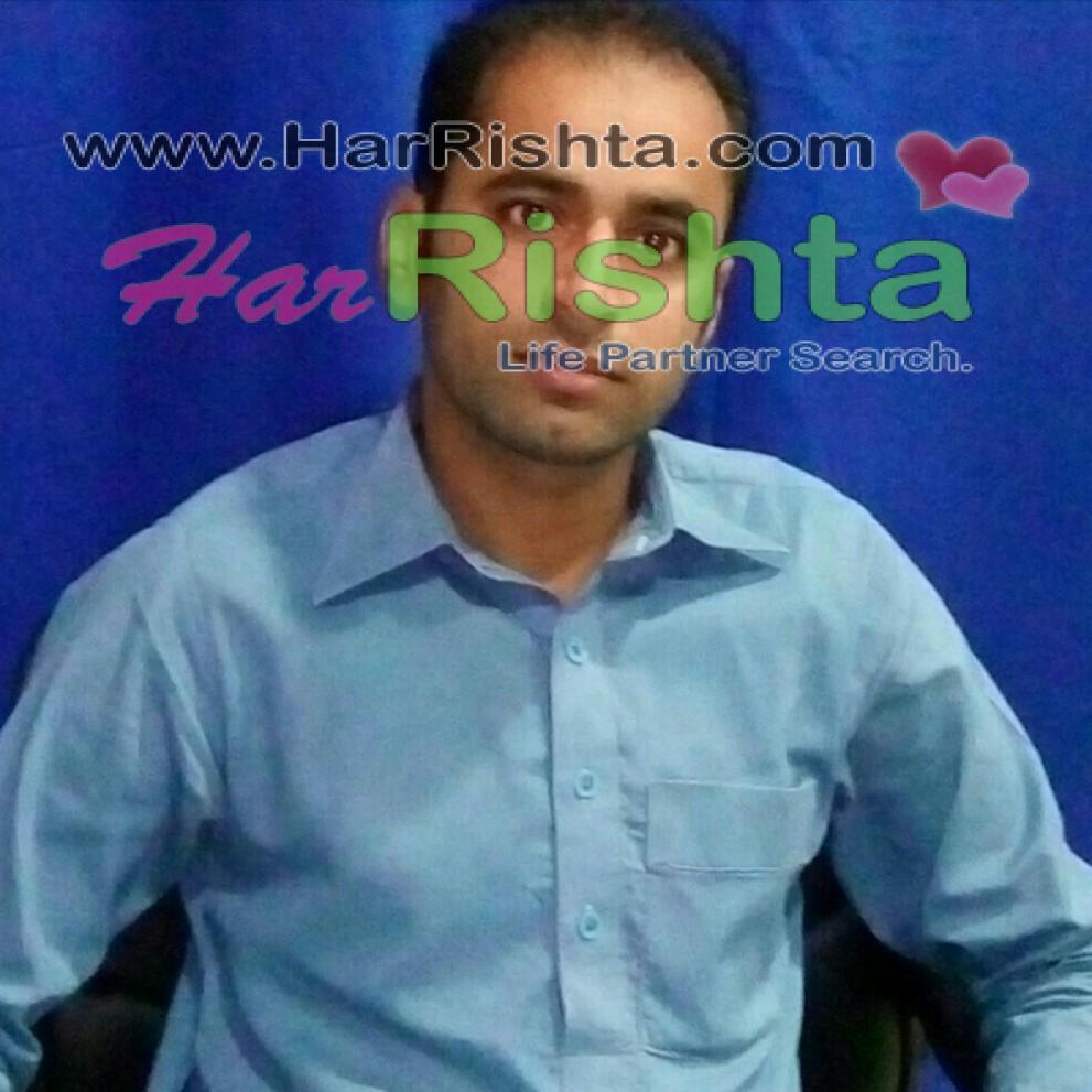 Farooqui Boy Rishta in Hafizabad