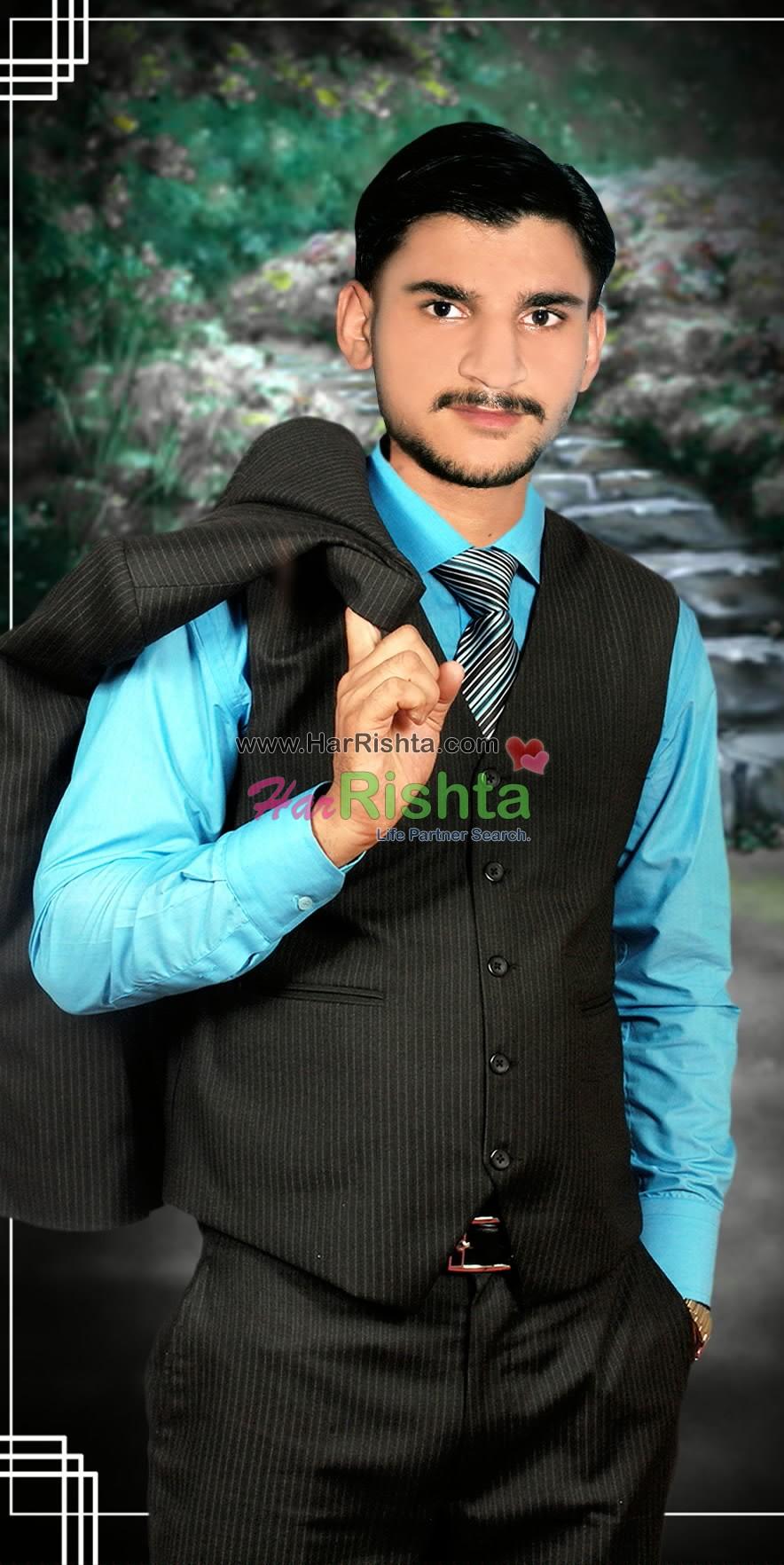 Malik Boy Rishta in Karachi