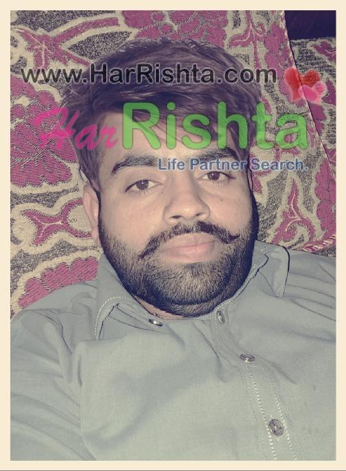 Bajwa Boy Rishta in Sialkot