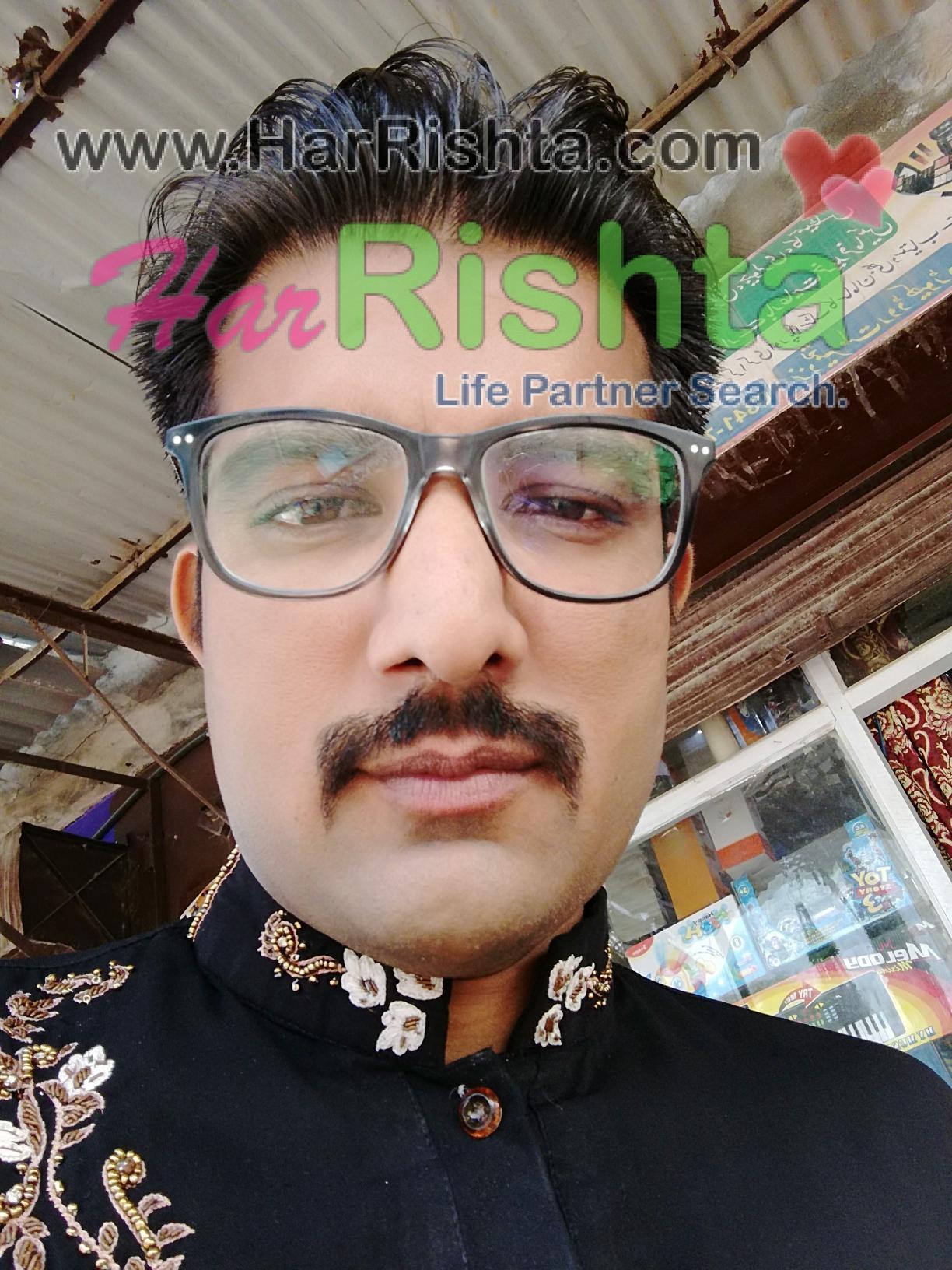 Khokhar Boy Rishta in Jhelum