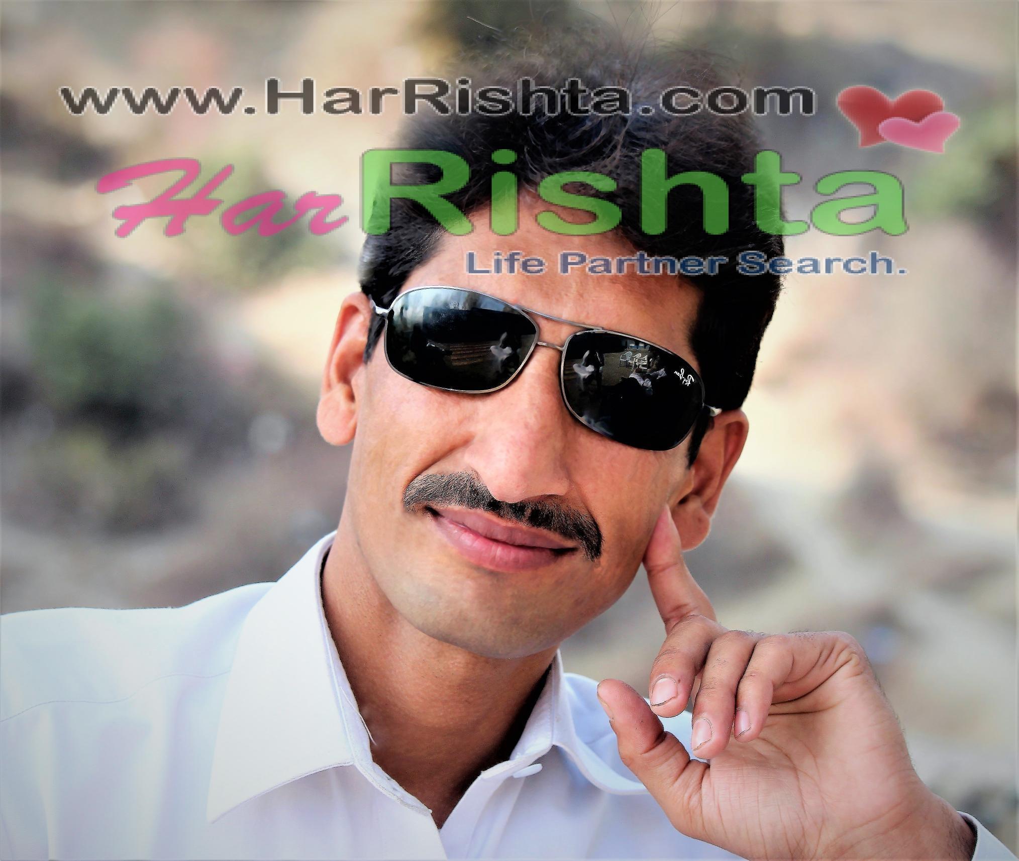 Orakzai Boy Rishta in Kurram