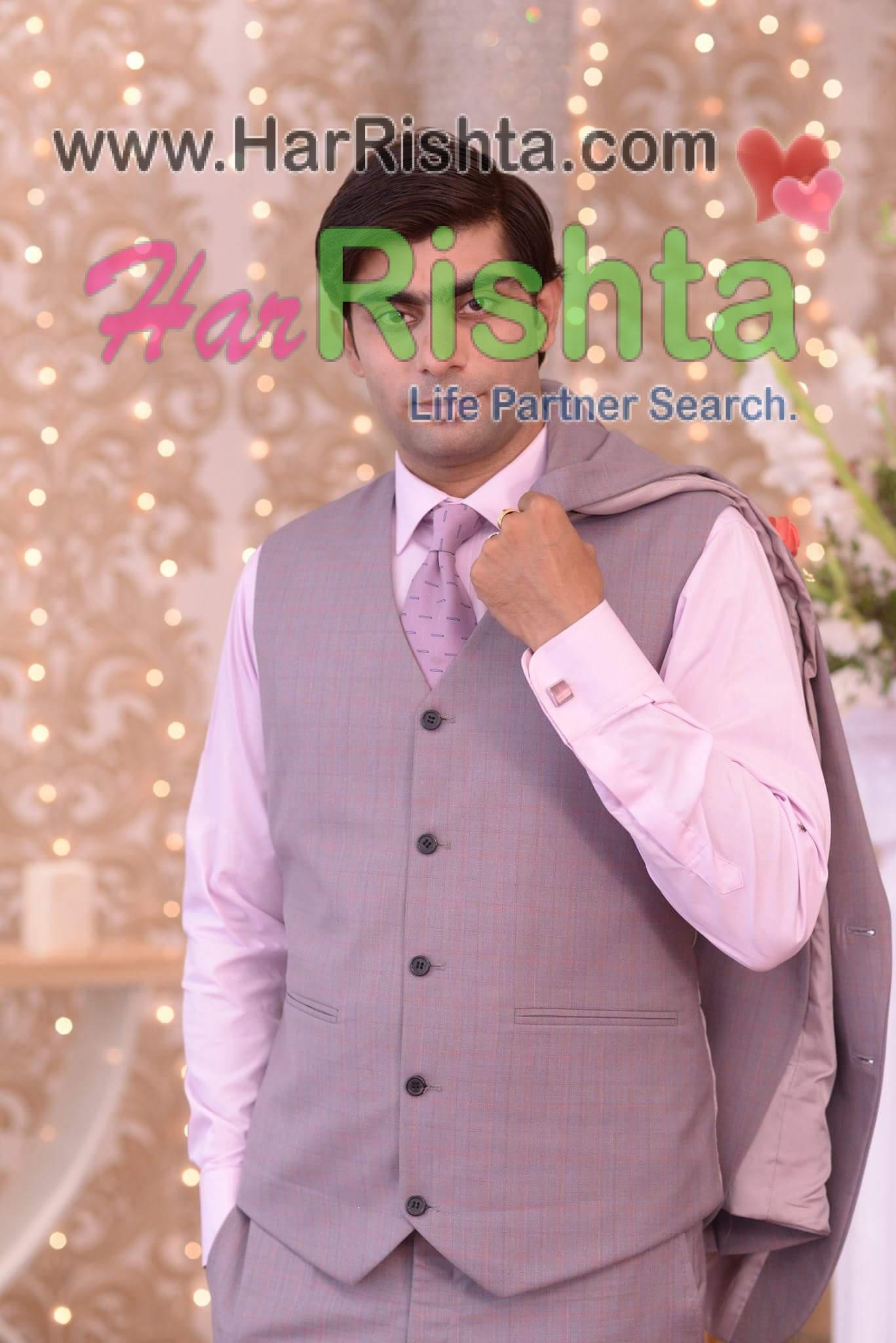 Rajput Boy Rishta in Islamabad