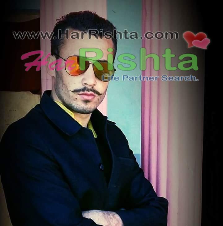 Masood Boy Rishta in Lahore