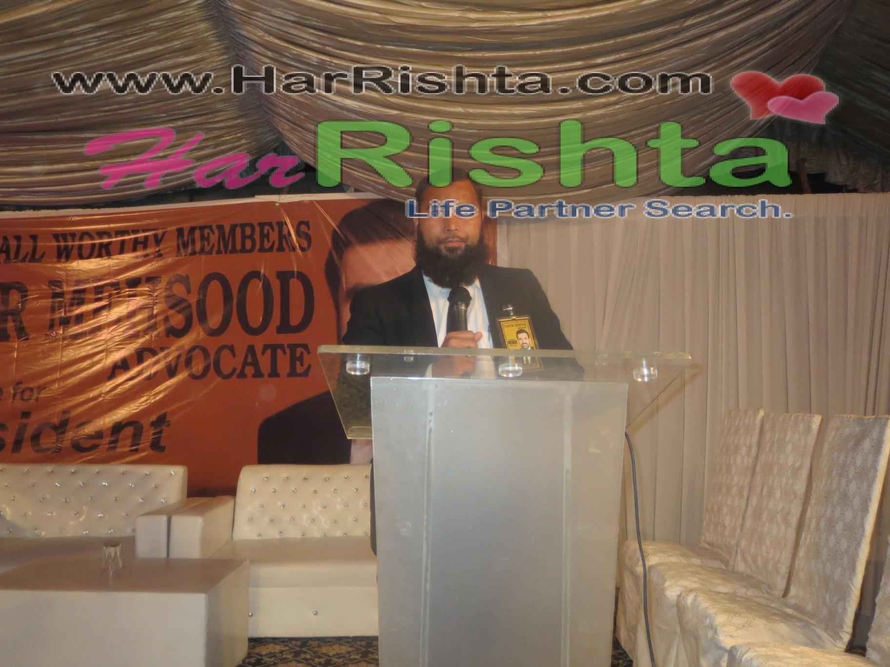 Arain Boy Rishta in Karachi