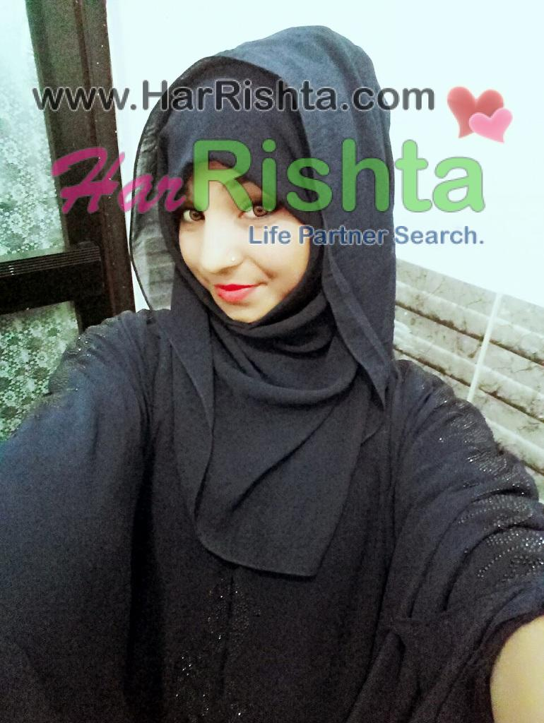 Qureshi Girl Rishta in Lahore