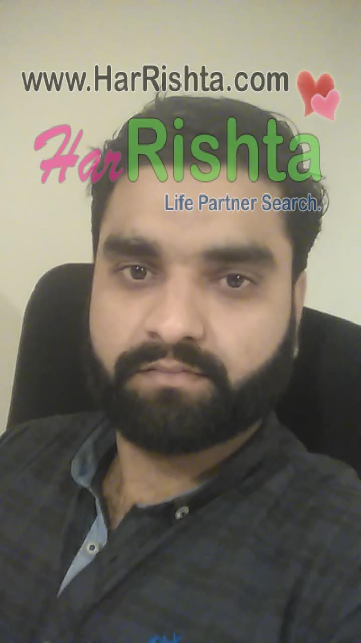 Rajput Boy Rishta in Rawalpindi