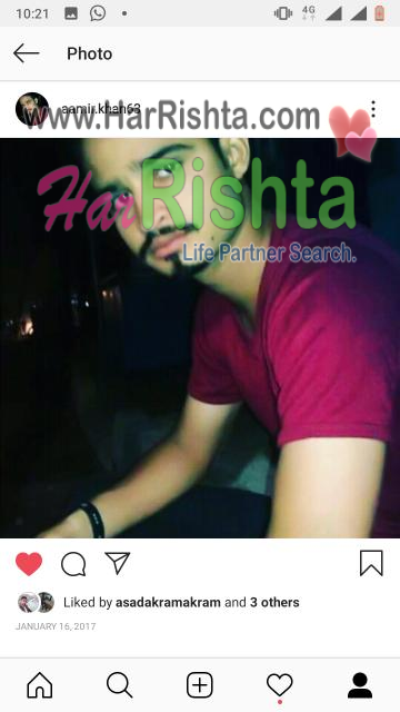 Khan Boy Rishta in Karachi
