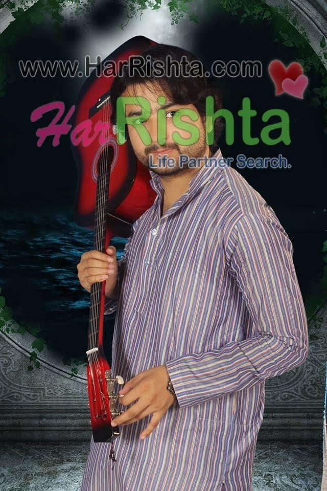 Yousafzai Boy Rishta in Peshawar