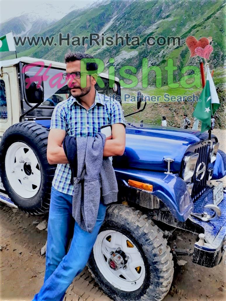 Awan Boy Rishta in Abbottabad