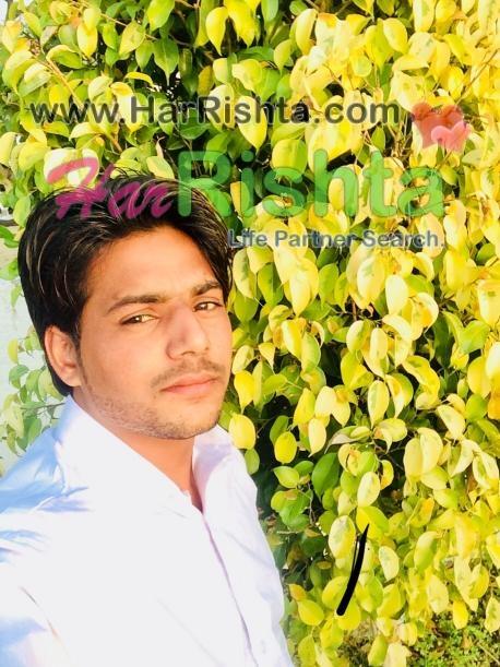 Rajput Boy Rishta in Gujrat
