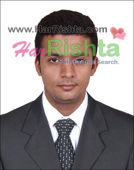 Lakhani-Sindhi Boy Rishta in Karachi