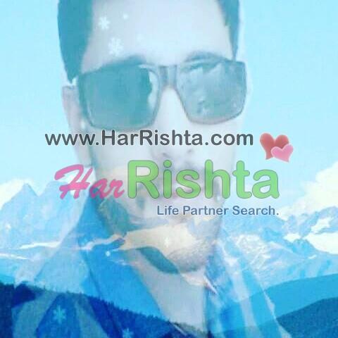 Arain Boy Rishta in Sialkot