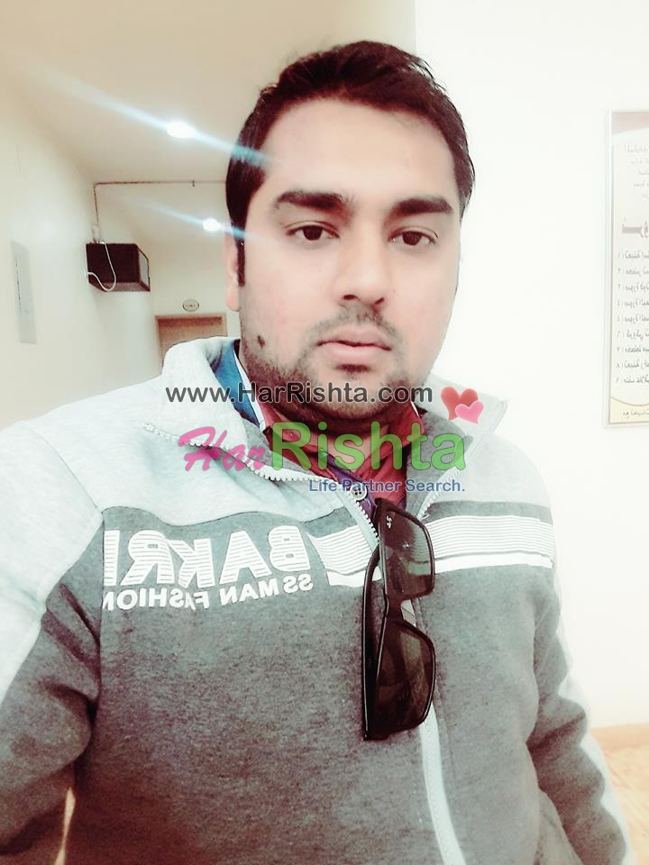 Rana Rajput Boy Rishta in Gujranwala