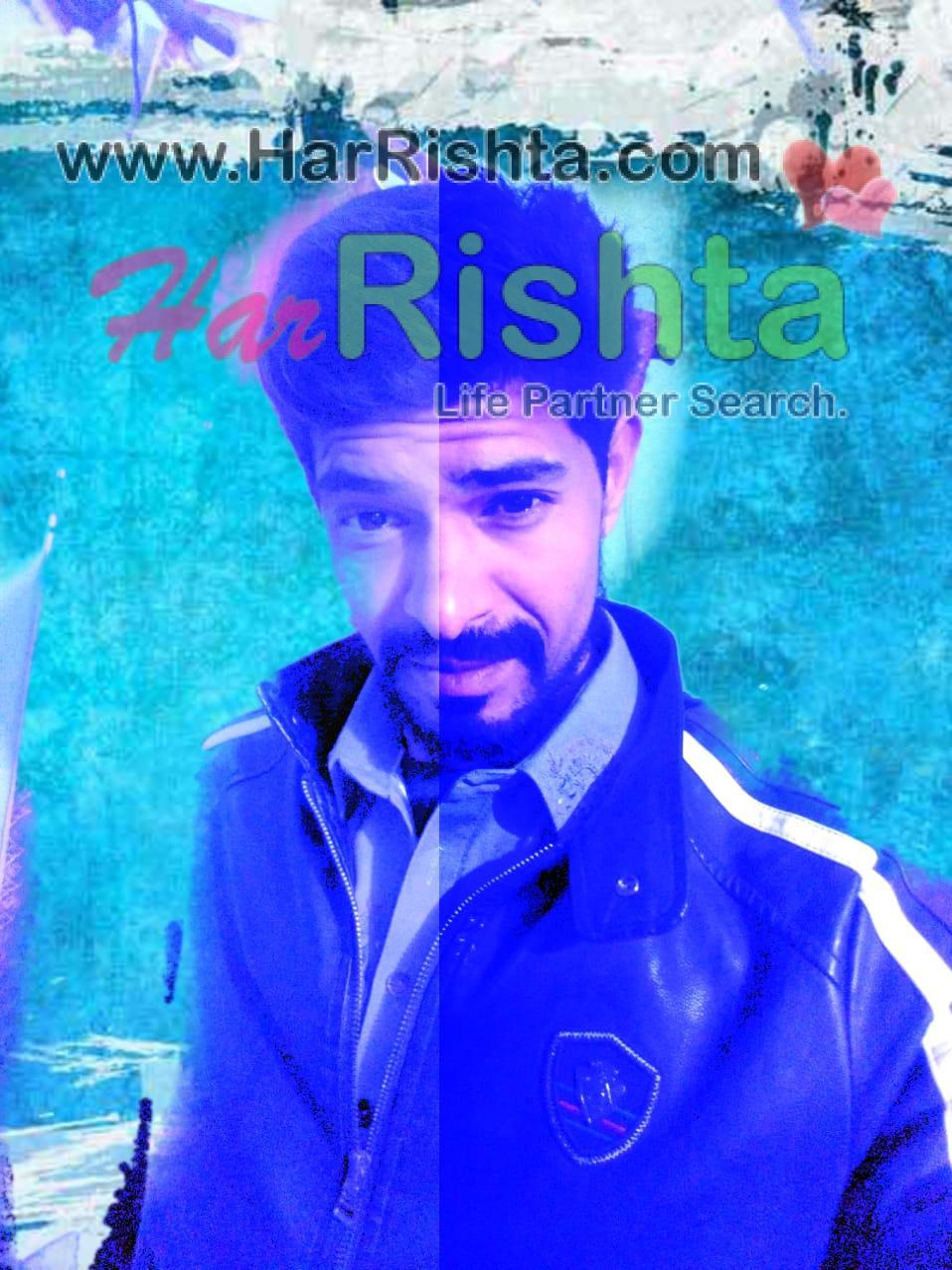 Rajput Boy Rishta in Taxila