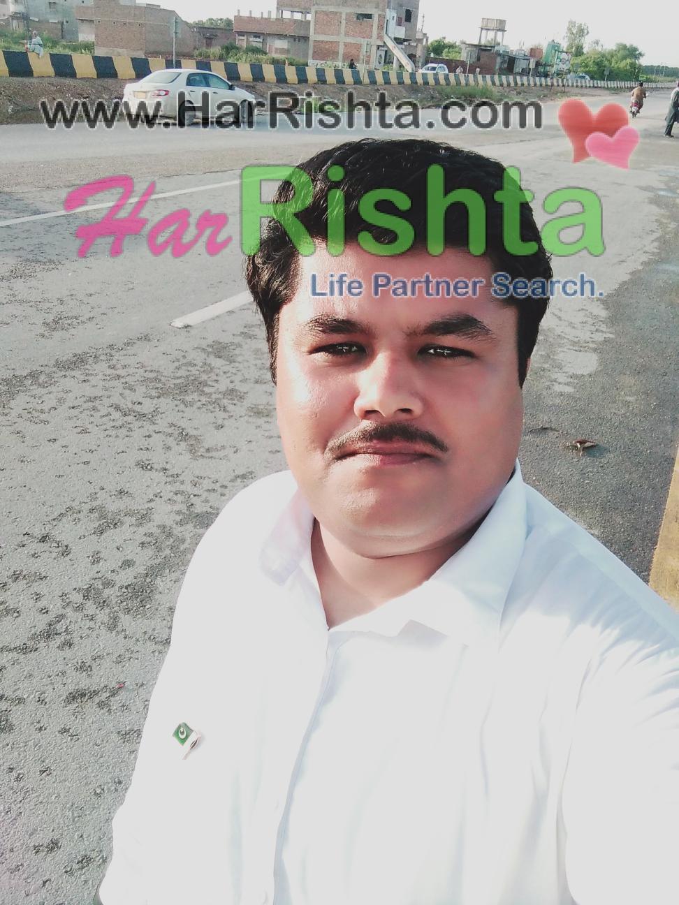 Abbasi Boy Rishta in Hyderabad
