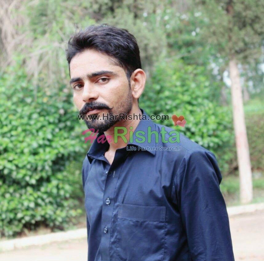 Rajput Boy Rishta in Bhalwal