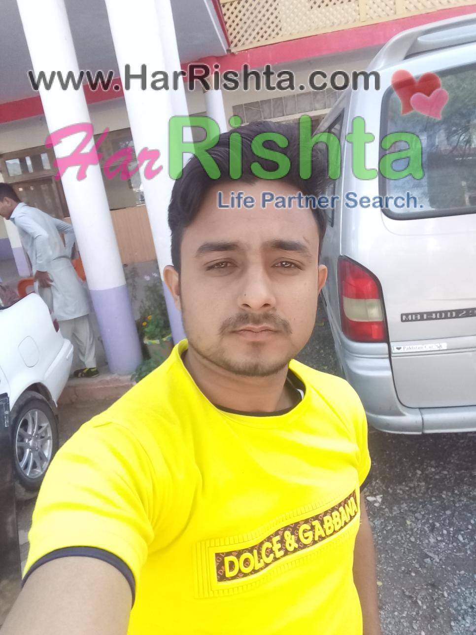 Yousafzai Boy Rishta in Nowshera