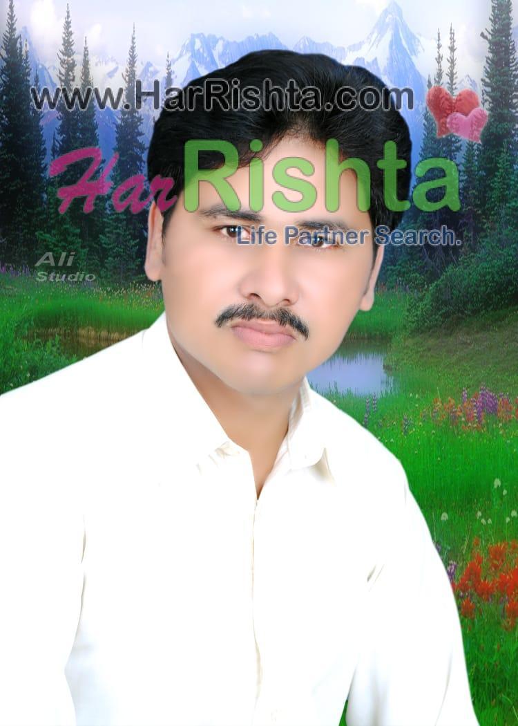 Qureshi Boy Rishta in Faisalabad