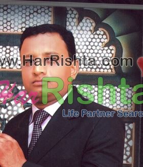 Syed Boy Rishta in Karachi