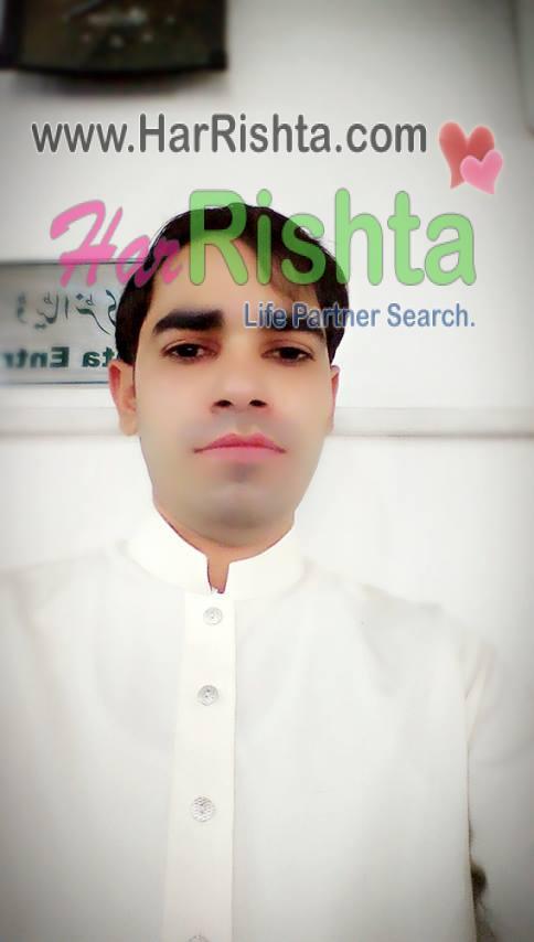 Ansari Boy Rishta in Lahore