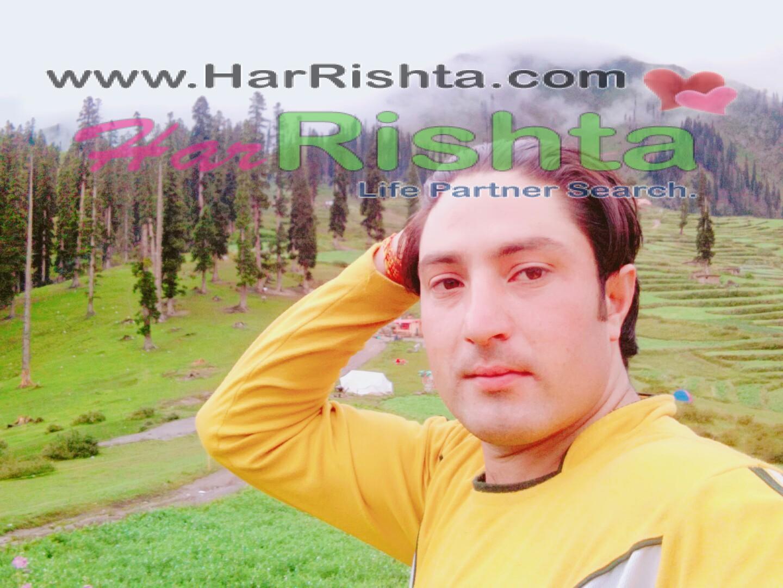 Gakhar Boy Rishta in Abbottabad
