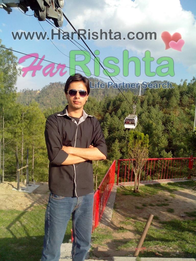 Chauhan Boy Rishta in Rawalpindi