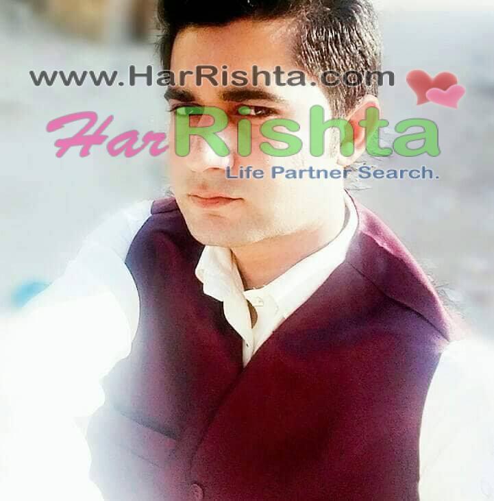Syed Boy Rishta in Haroonabad