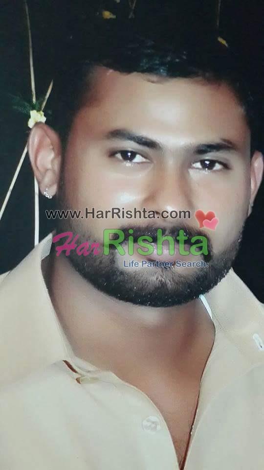 Syed Boy Rishta in Sialkot