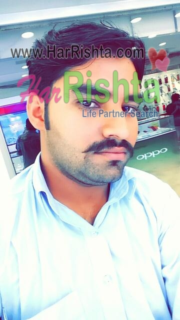 Arain Boy Rishta in Sargodha
