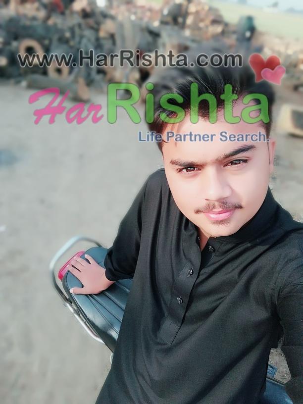 Rajput Boy Rishta in Gujar Khan