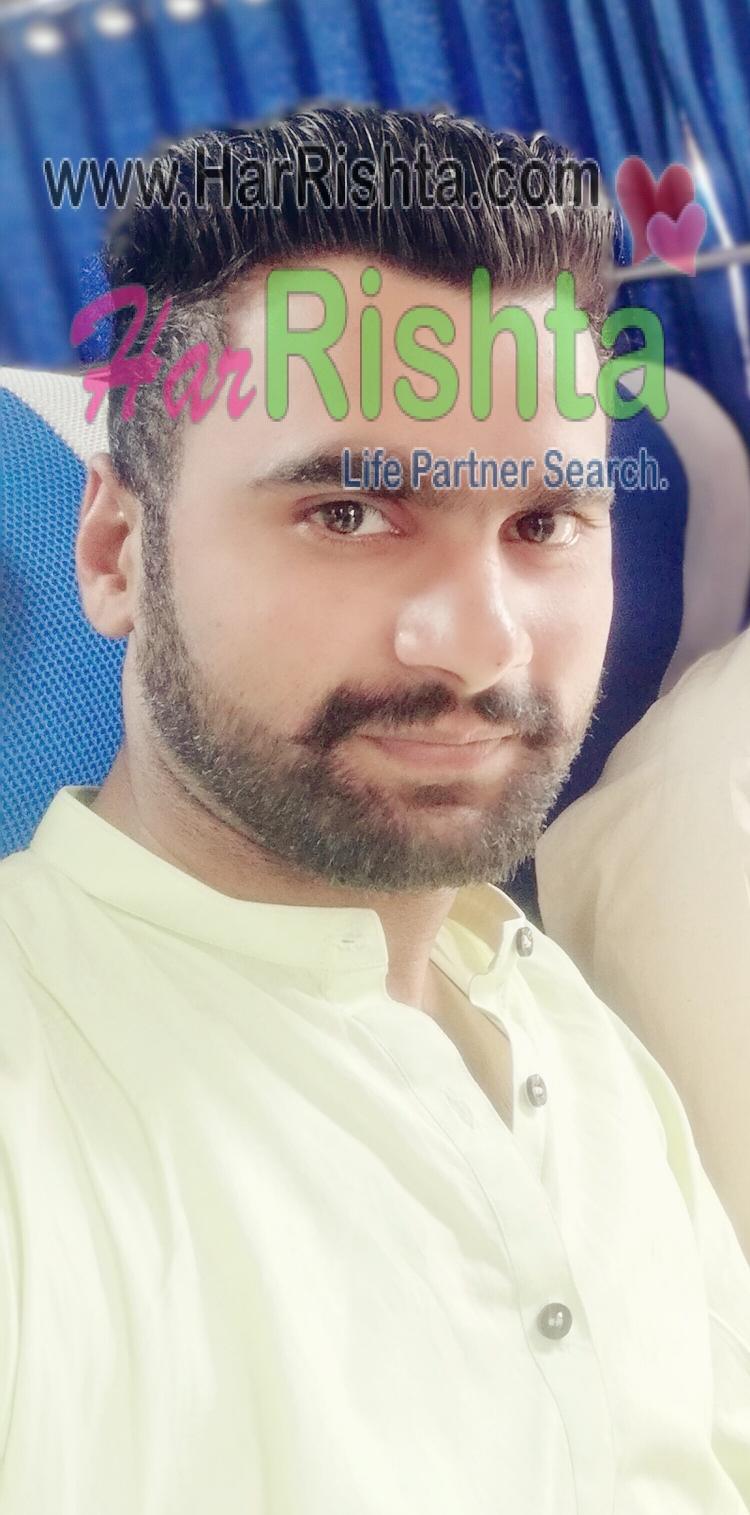 Wains Boy Rishta in Lahore