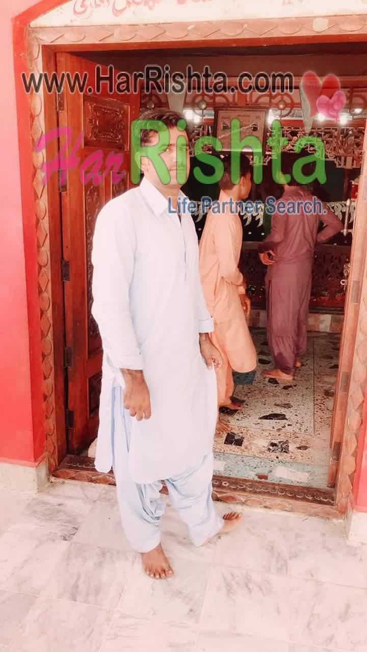 Chandio Boy Rishta in Larkana