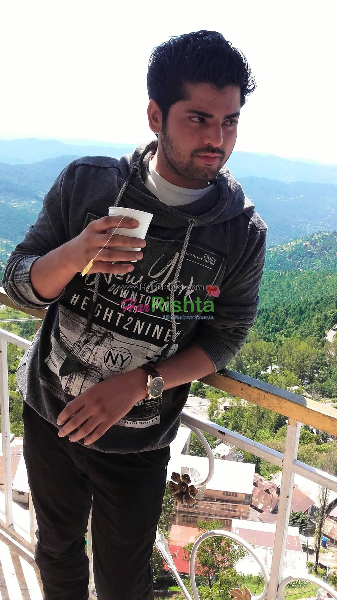 Bhatti Boy Rishta in Sambrial
