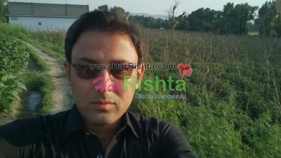 Abbasi Boy Rishta in Abbottabad