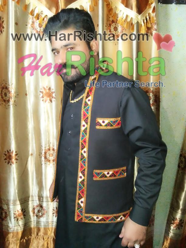 Rajput Boy Rishta in Chakwal