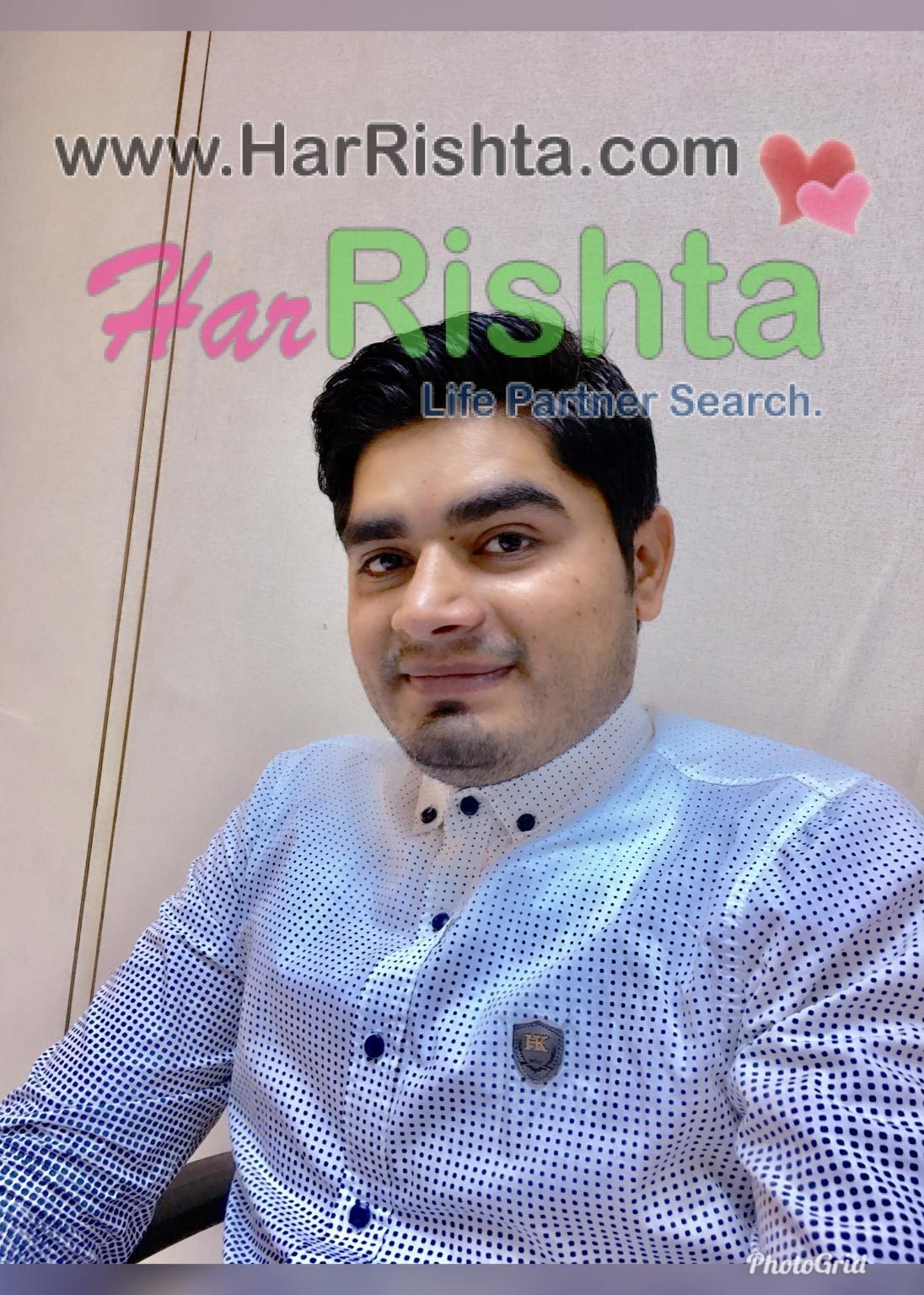 Ansari Boy Rishta in Faisalabad