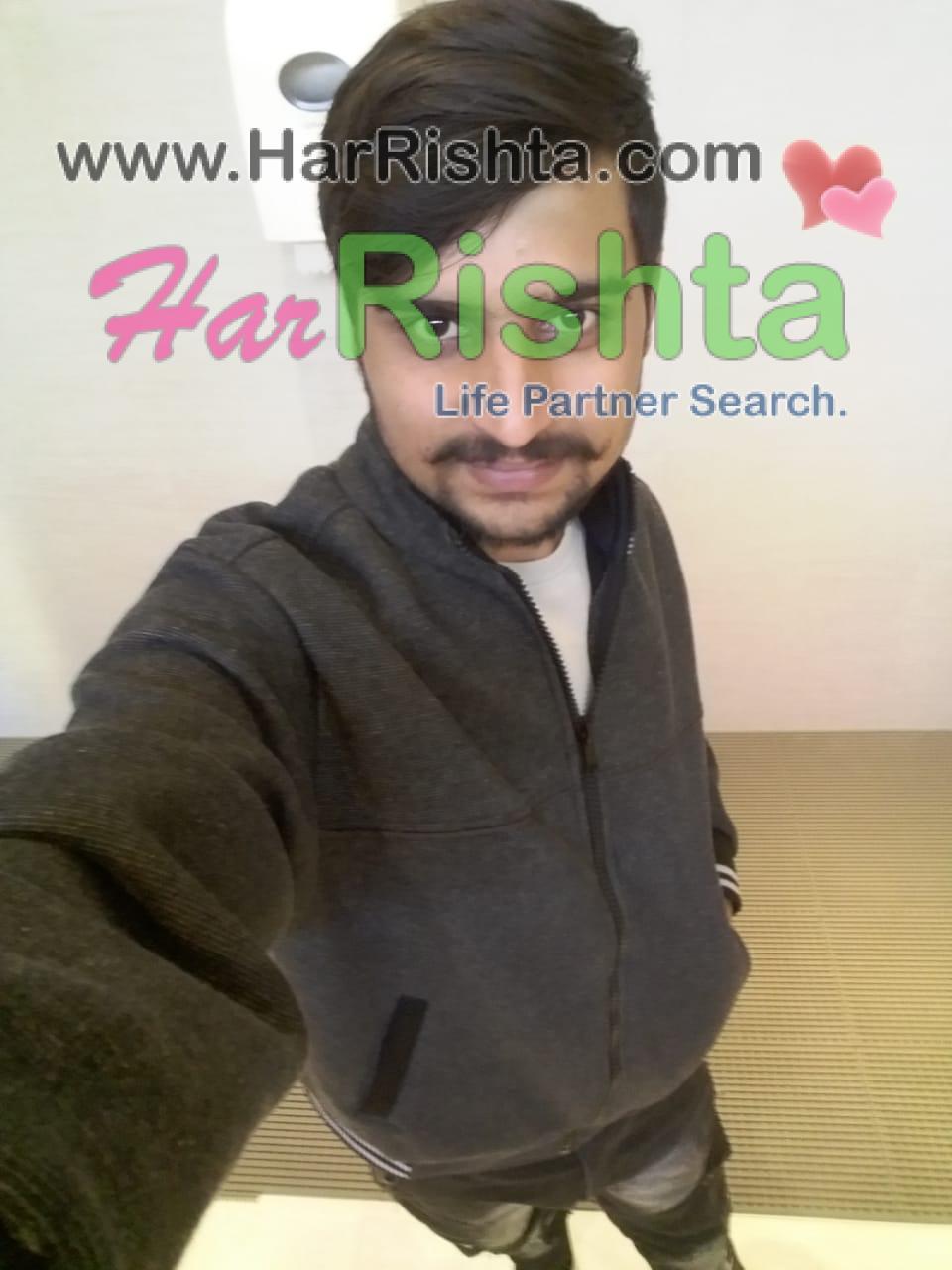 Arain Boy Rishta in Faisalabad