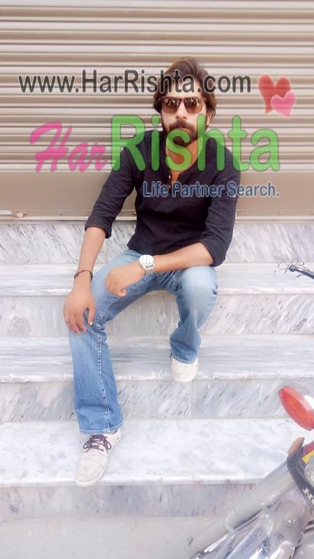 Ansari Boy Rishta in Gujranwala