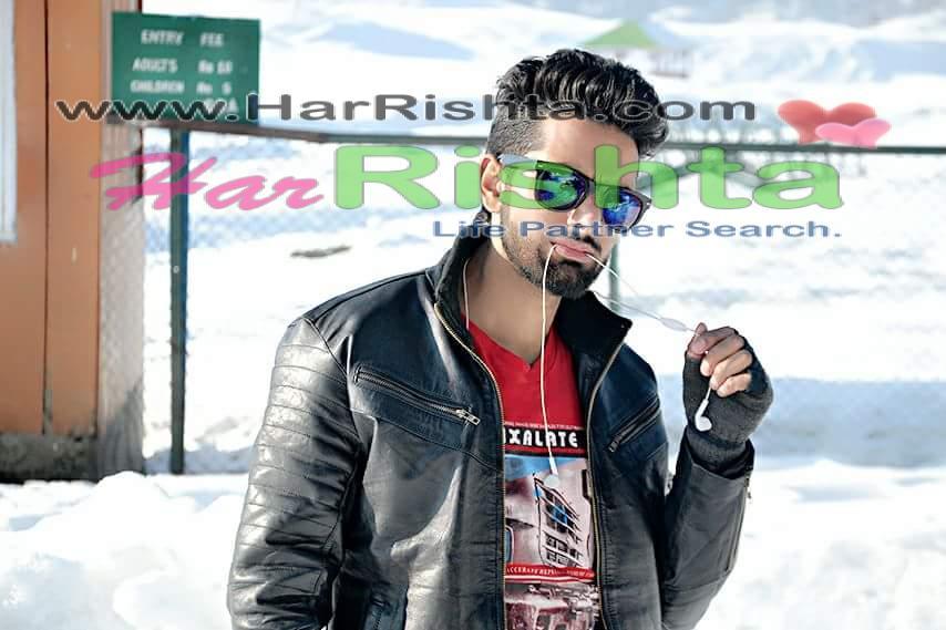 Sheikh Boy Rishta in Azad Kashmir