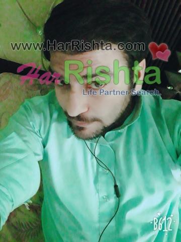 Khokhar Boy Rishta in Jhang