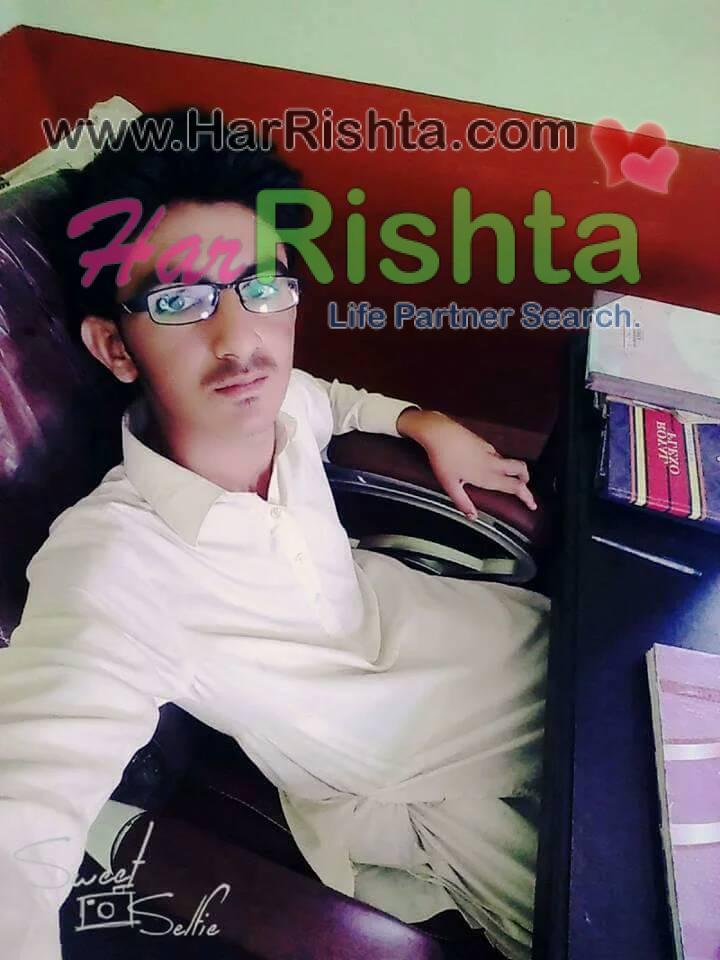 Rind Boy Rishta in Karachi