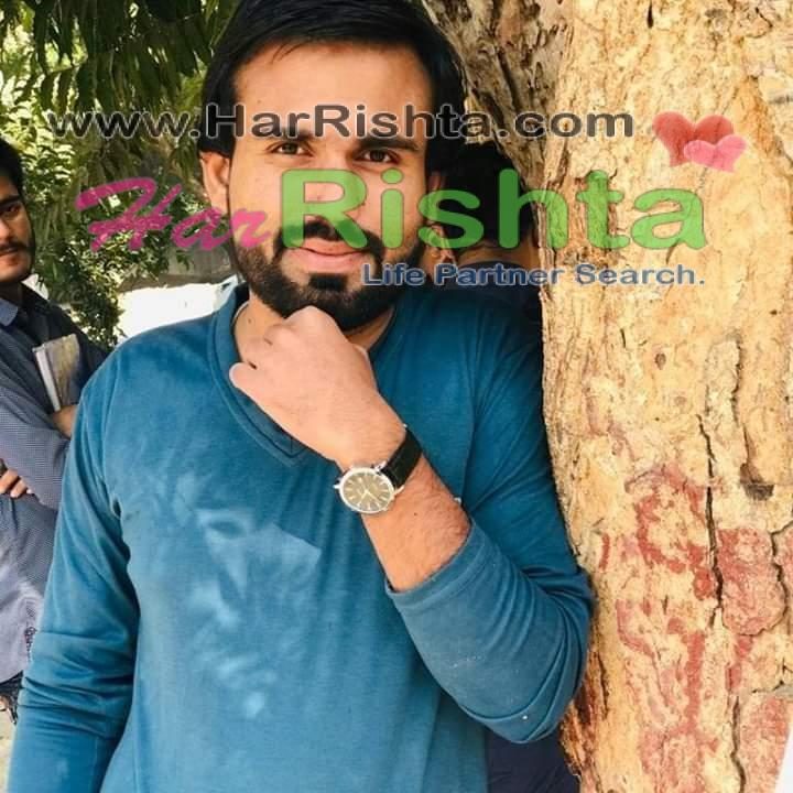 Gashkori Boy Rishta in Hyderabad