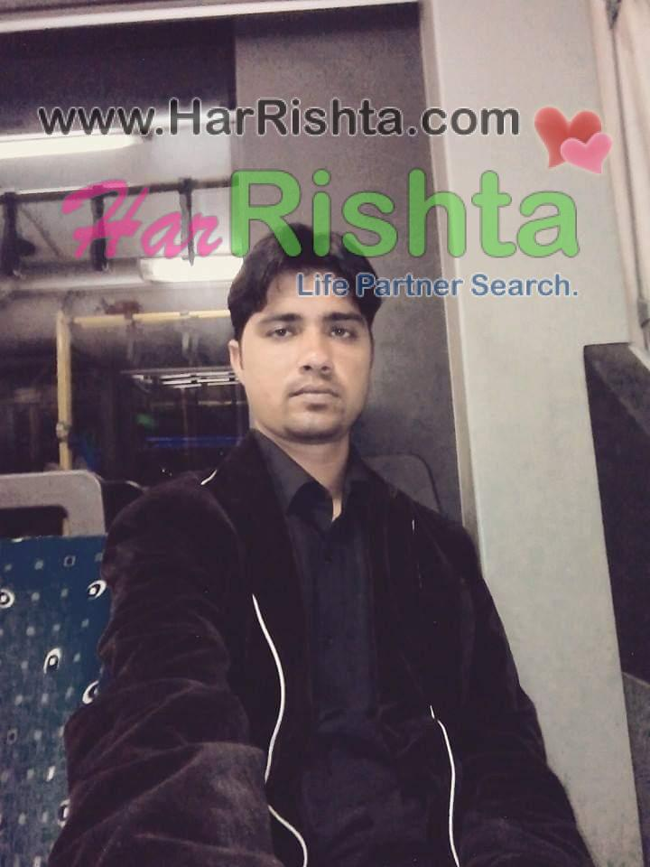 Gujjar Boy Rishta in Gujrat